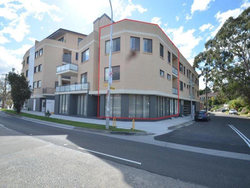 102/2A Sarsfield Cct, Bexley North, NSW 2207