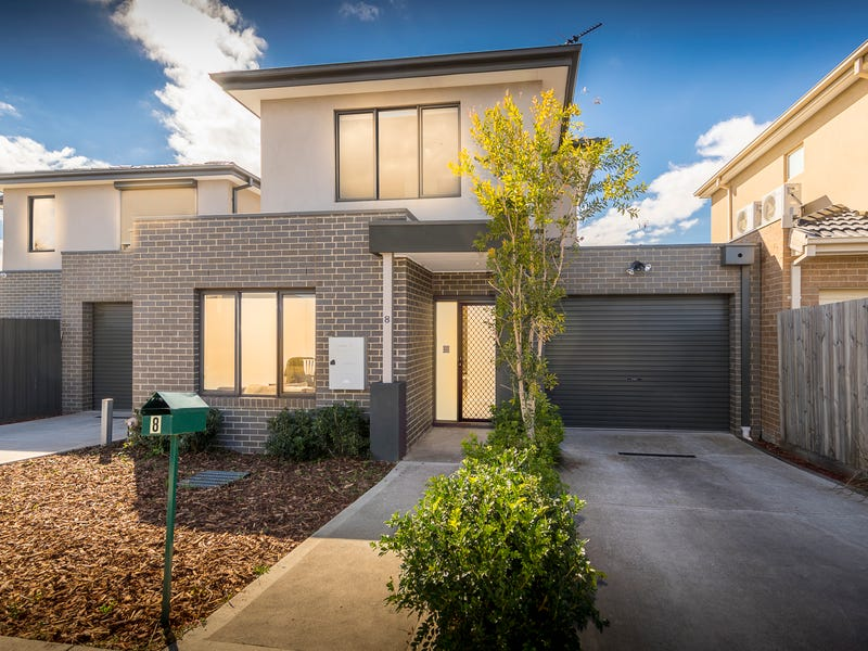 8 Rosamond Way, Epping, Vic 3076