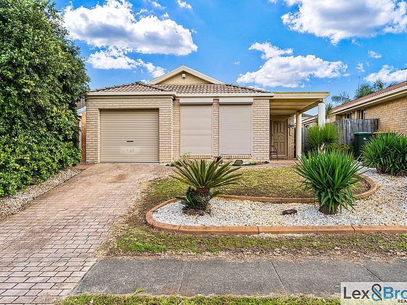 57 McCredie Dr, Horningsea Park, NSW 2171