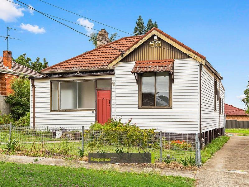 32 Woodlands Street, Baulkham Hills, NSW 2153