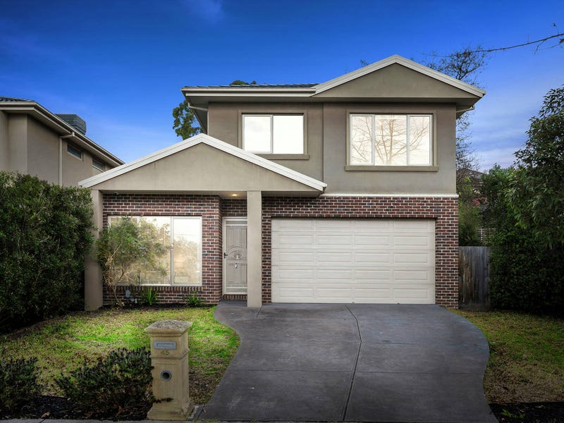 45 Clyde Street, Box Hill North, Vic 3129