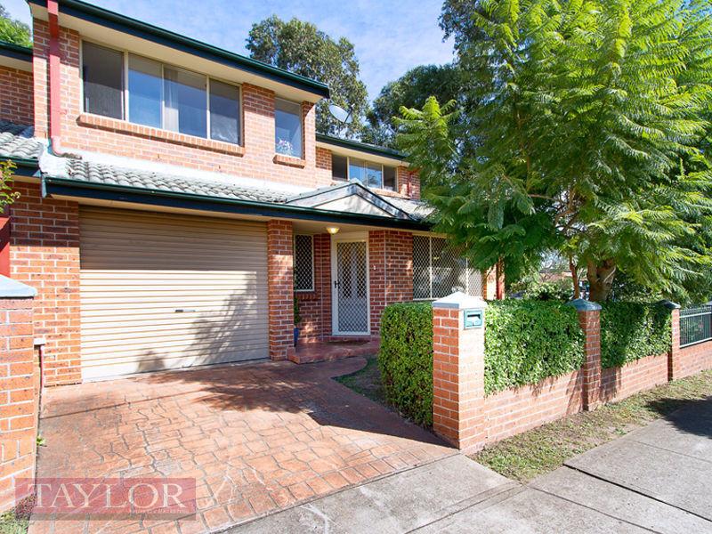 28/10-14 Arthur Street, Merrylands, NSW 2160