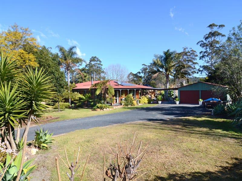 Proposed Lot A/10 Bega St, Pambula, NSW 2549