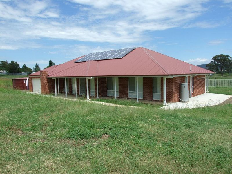 7 Peberdys Road, Sandy Hollow, NSW 2333