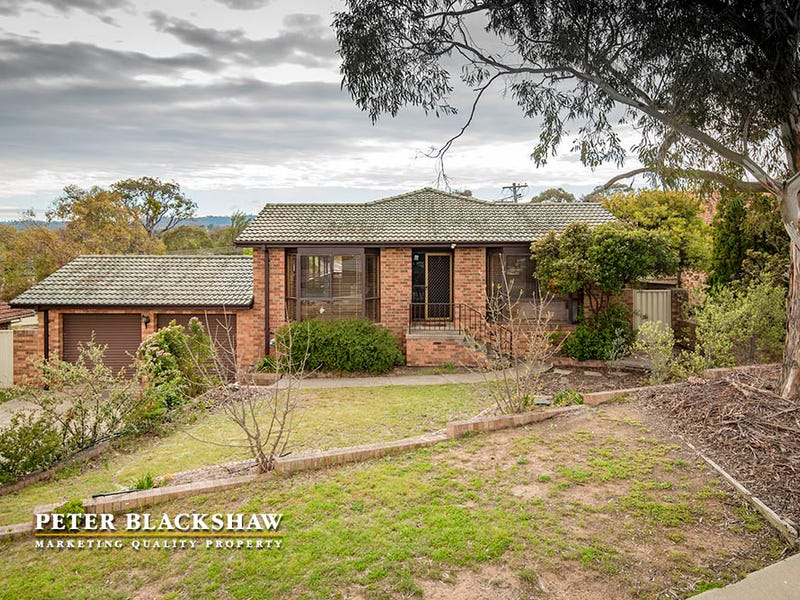 44 Schonell Circuit, Oxley, ACT 2903