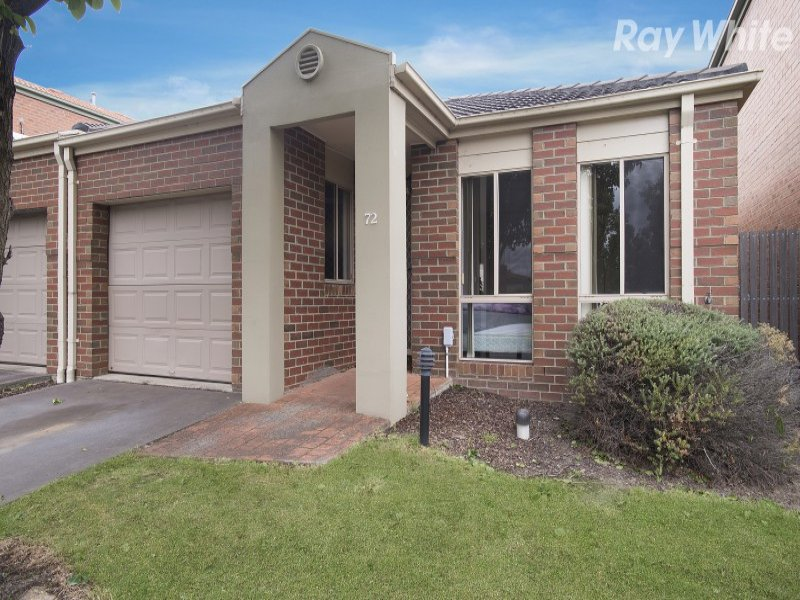 72/105 Mountain Highway, Wantirna, Vic 3152