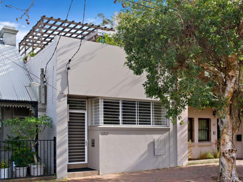 263 Belmont Street, Alexandria, NSW 2015