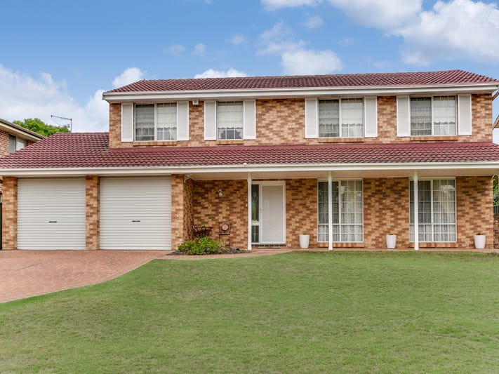 9 Poole Street, Werrington County, NSW 2747