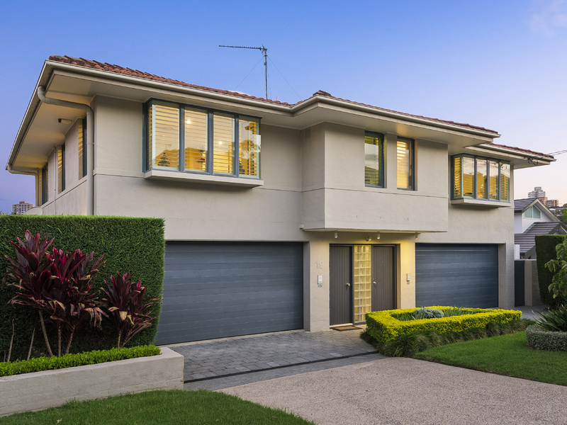 1/19 Churchill Crescent, Cammeray, NSW 2062