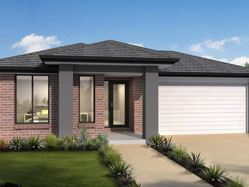 Lot 345 Redcap Street, Spring Farm, NSW 2570