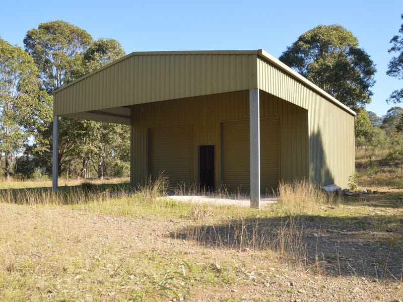 Lot 2 Mirannie Road, Singleton, NSW 2330