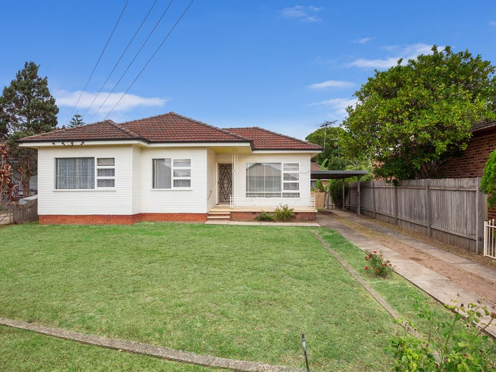 6 Linda Place, Merrylands, NSW 2160