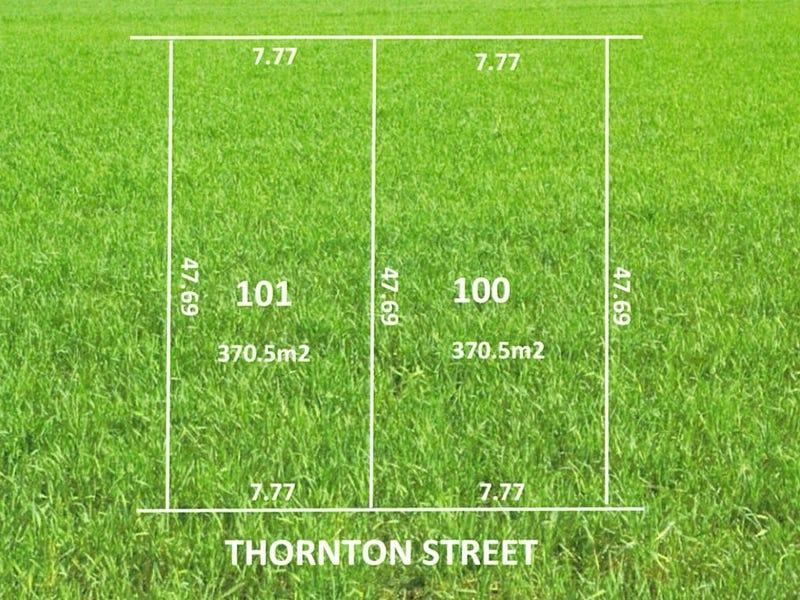 Lot 100, 12 Thornton, Greenacres