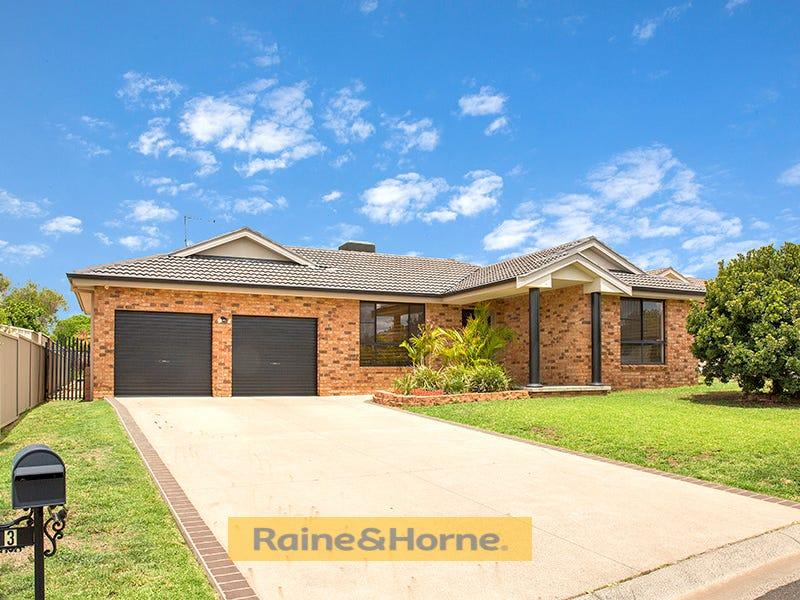 3 Milpara Crt, Tamworth, NSW 2340
