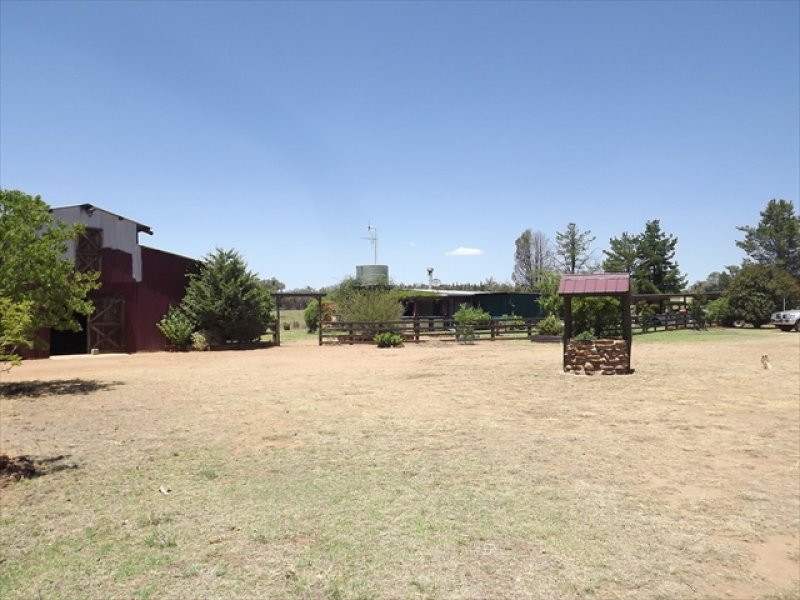 Lot 19 Quaker Tommy Road, Coonabarabran, NSW 2357
