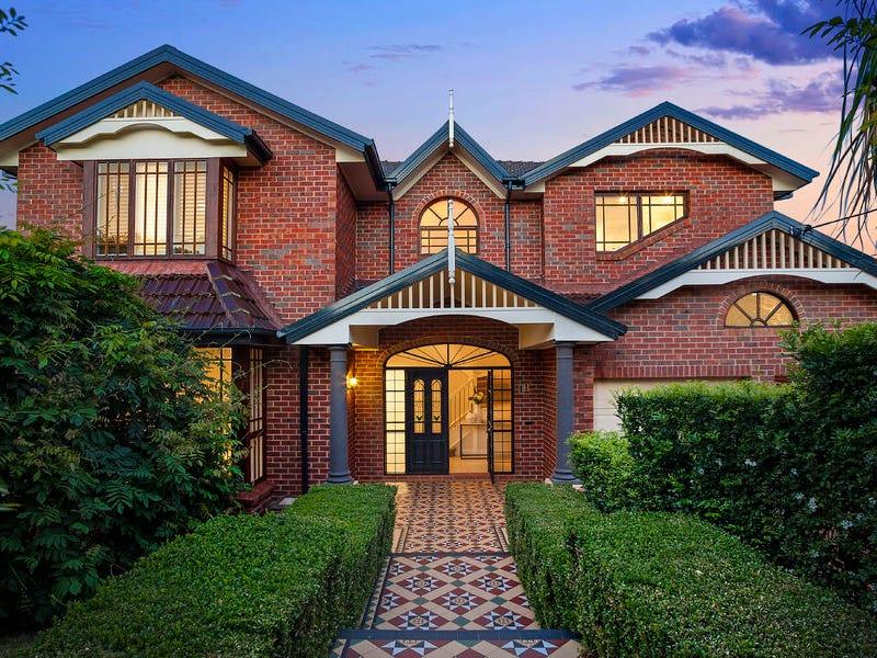 11 Alleyne Street, Chatswood, NSW 2067