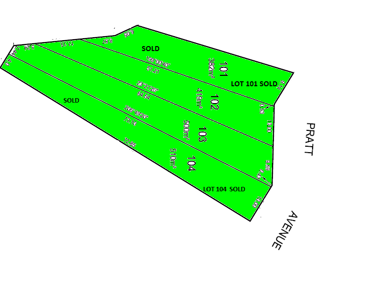 Lot 104 , 75 Pratt Avenue, Pooraka, SA 5095