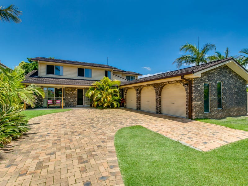57 Pintail Crescent, Burleigh Waters, Qld 4220