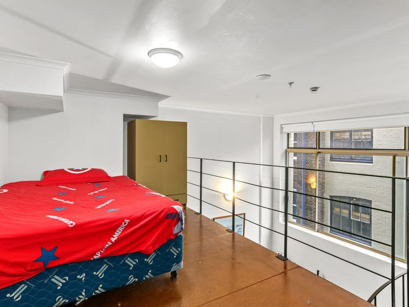 2032/185 Broadway, Ultimo, NSW 2007