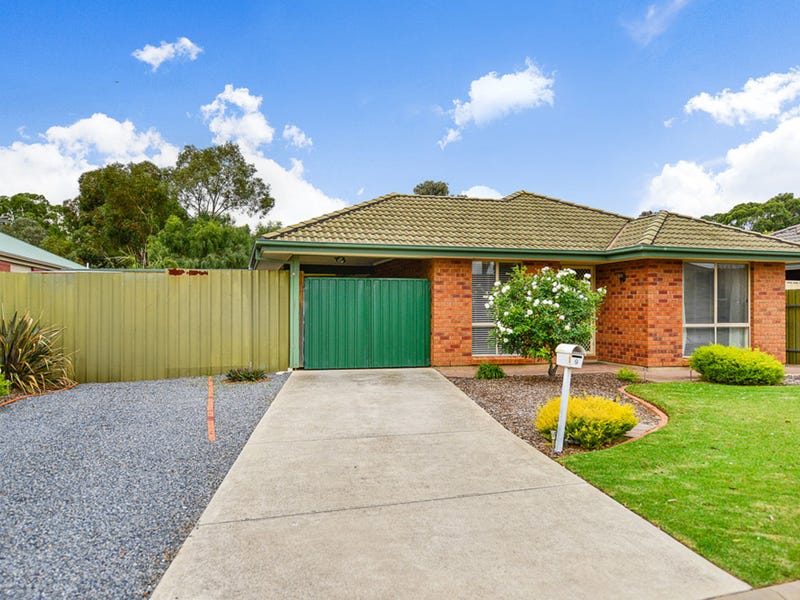9 Glenmore Court, Paralowie, SA 5108