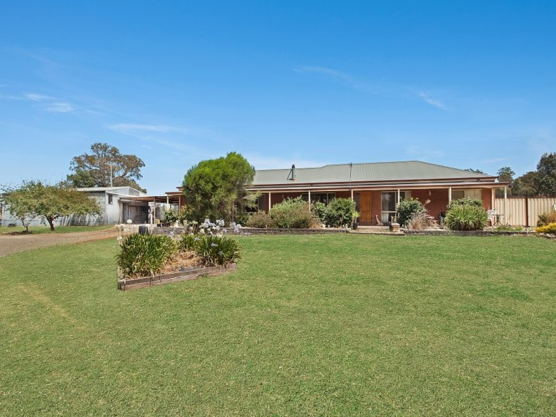 35 School House Lane, Tallarook, Vic 3659