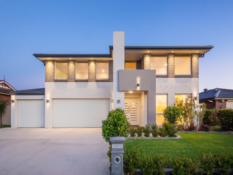 85 Norman Street, Prospect, NSW 2148