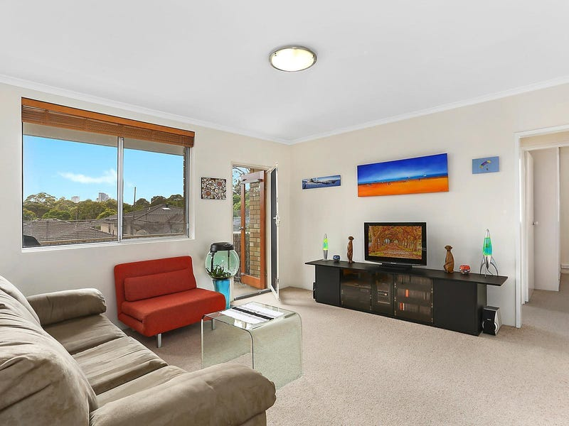 17/105 Burns Bay Road, Lane Cove, NSW 2066
