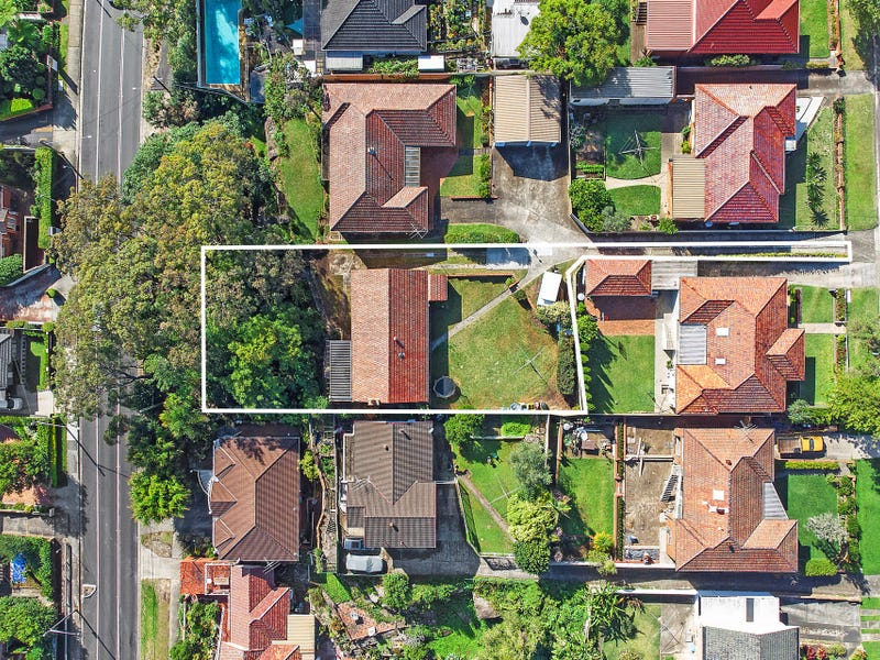 47 Earlwood Crescent, Bardwell Park, NSW 2207