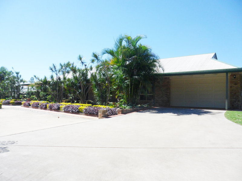 69 Lloyds Road, Wanora, Qld 4306