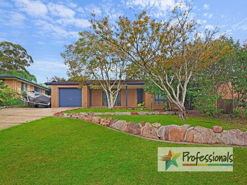 51 Jemalong Crescent, Toormina, NSW 2452