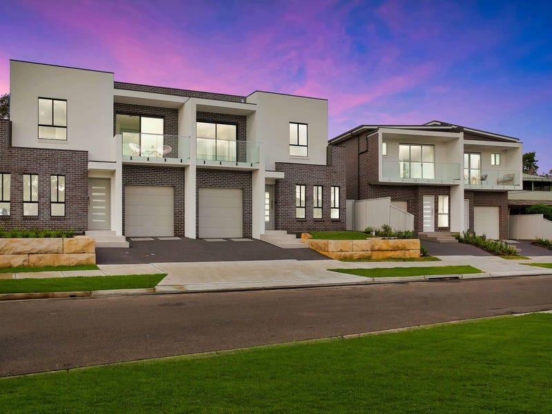 45 & 45A Ulm Street, Ermington, NSW 2115