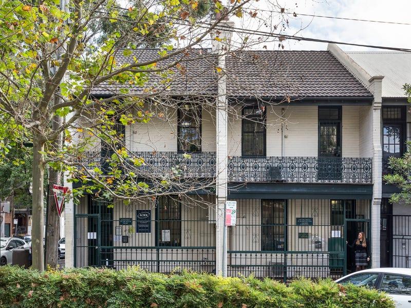 165A&165B Palmer Street, Darlinghurst, NSW 2010