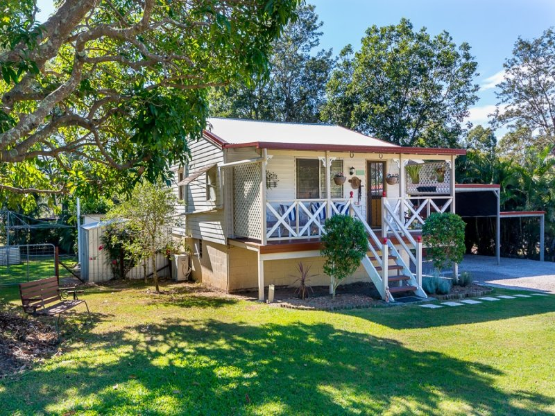 503 King Street, Moodlu, Qld 4510