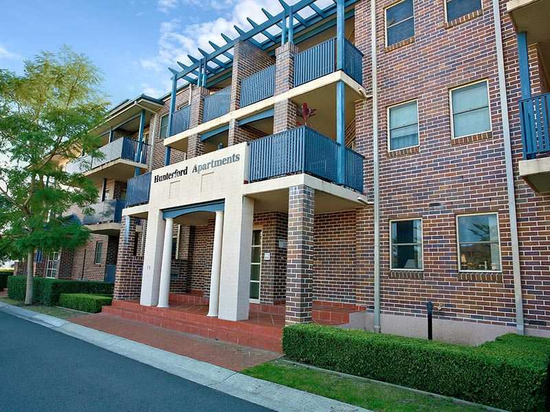 8/15 Governors Way, Oatlands, NSW 2117