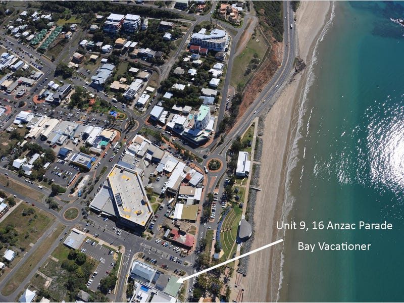 9/16 Anzac Parade, Yeppoon, Qld 4703