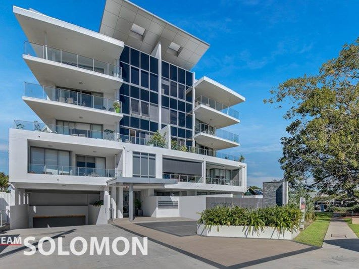 5/29-31 Shore Street East, Cleveland, Qld 4163