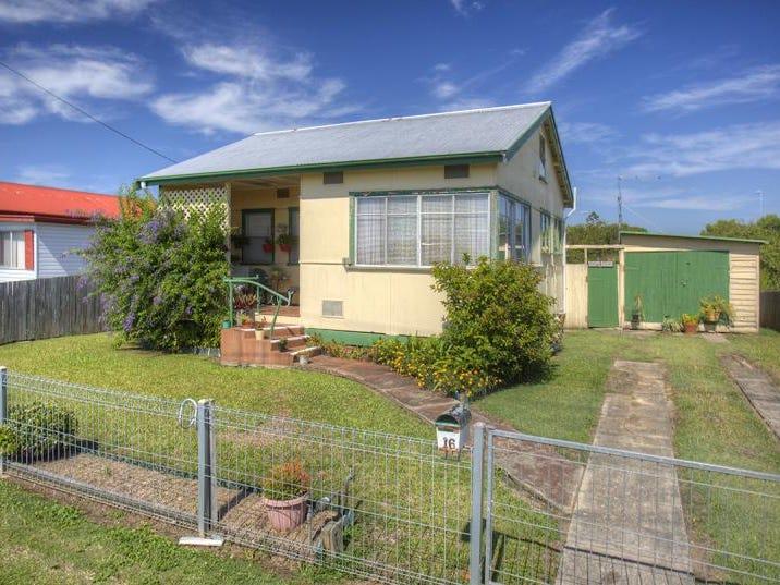 16 East Street, Macksville, NSW 2447