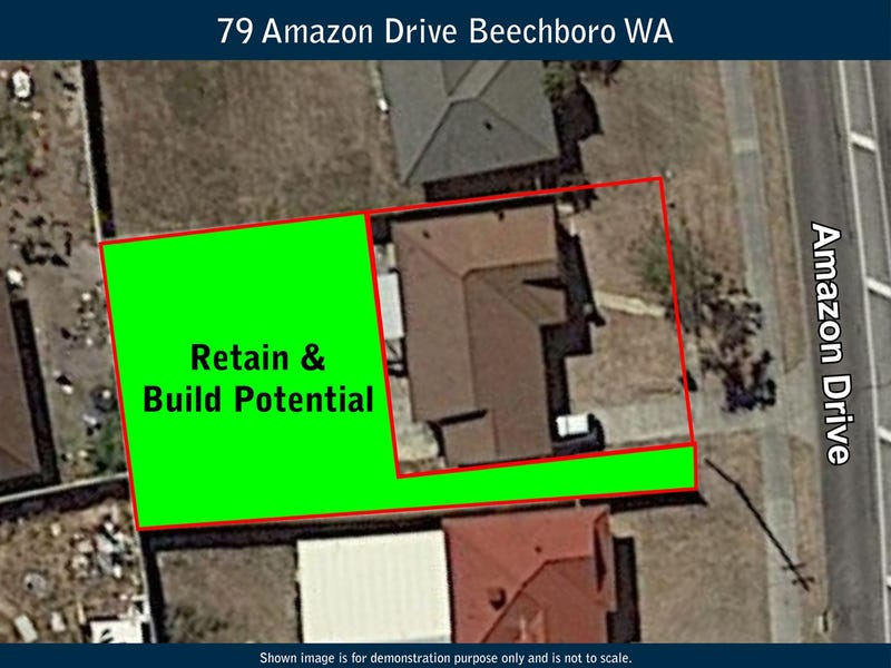79 Amazon Drive, Beechboro, WA 6063