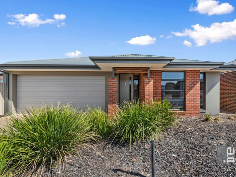 3 Joyce Way, Wangaratta, Vic 3677