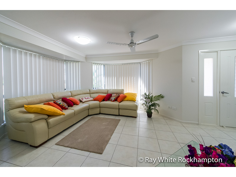 94 Springfield Drive, Norman Gardens, Qld 4701