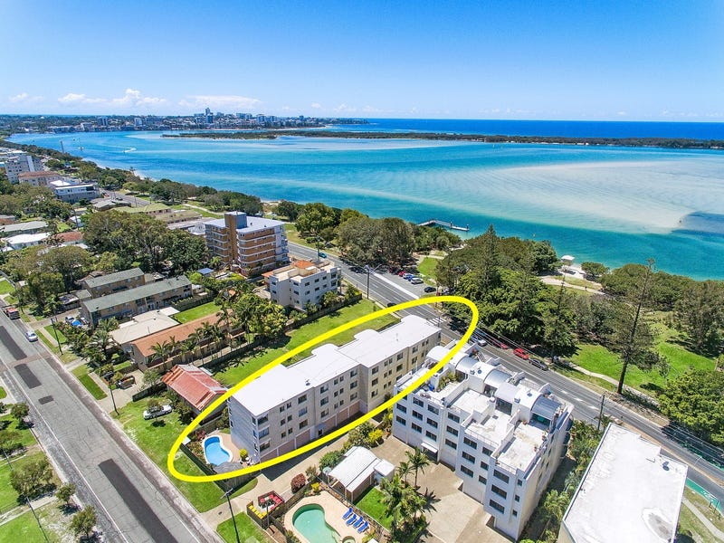 9/66 Esplanade, Golden Beach, Qld 4551