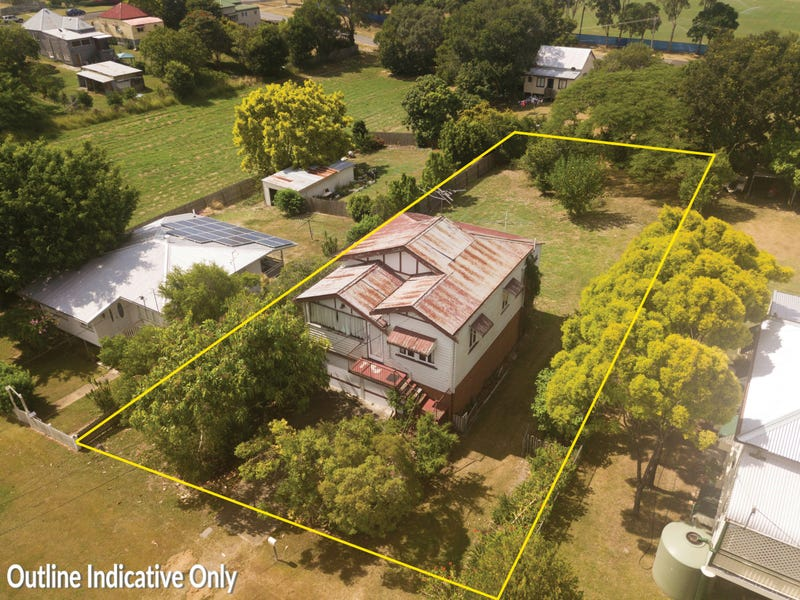 40 Flint Street, North Ipswich, Qld 4305