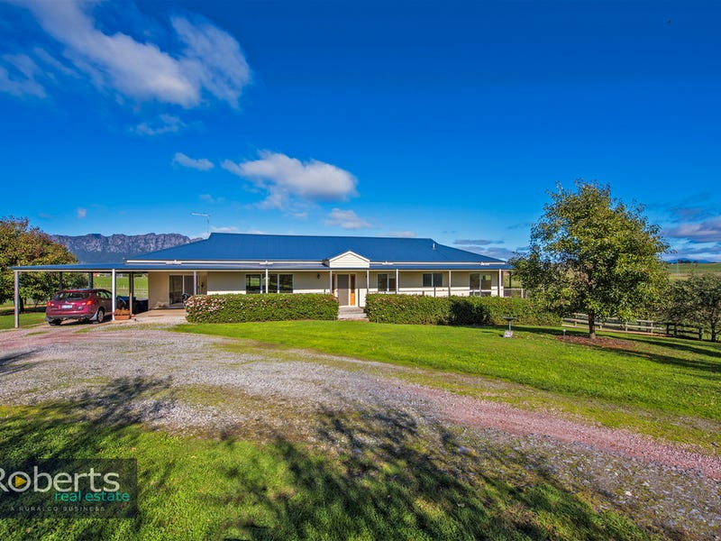 560 Nowhere Else Road, West Kentish, Tas 7306