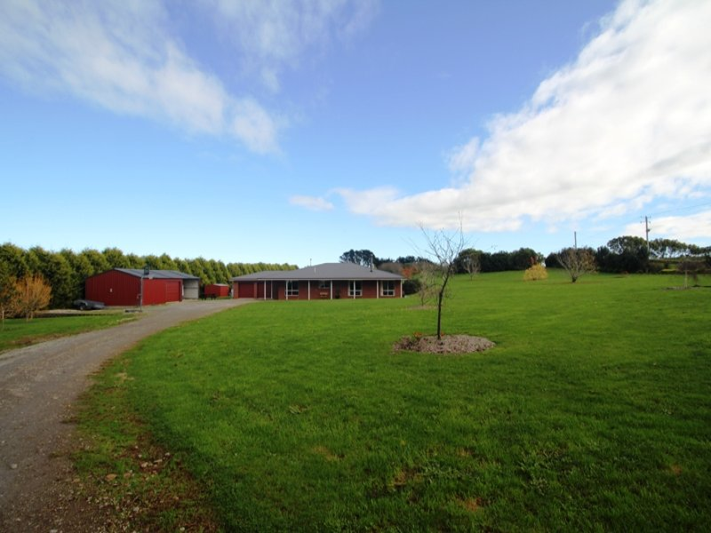 303 South  Road, Mengha, Tas 7330