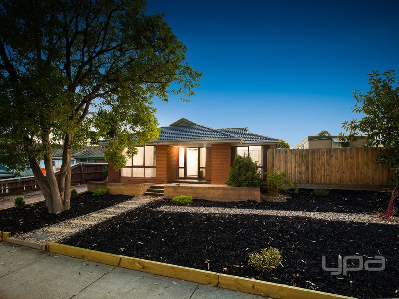 63 Odessa Avenue, Keilor Downs, Vic 3038
