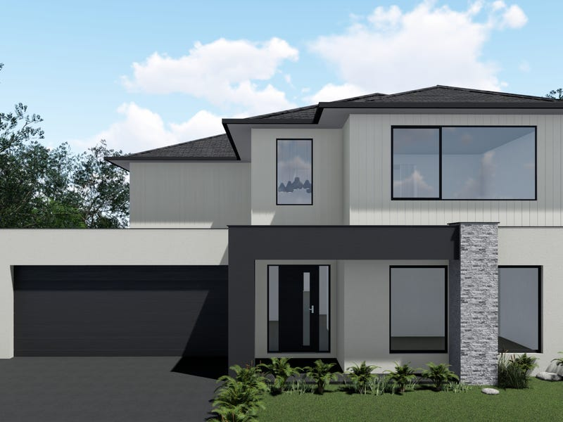 Lot 1107 The New Bloom, Clyde North, Vic 3978