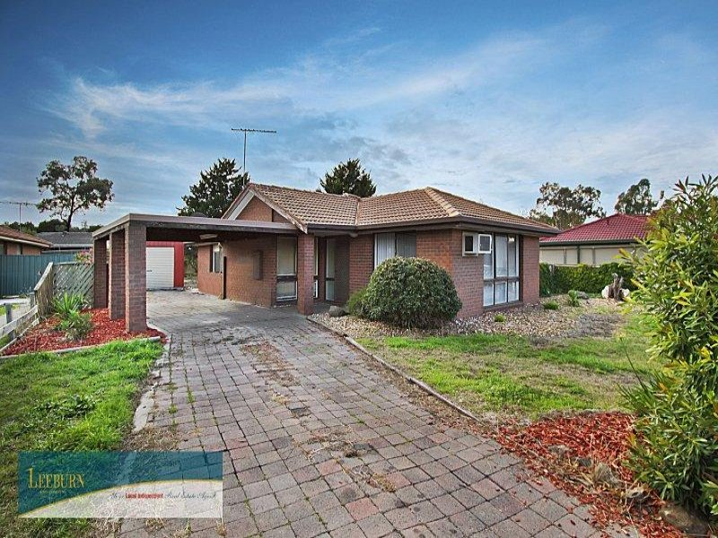 4 Bonnybrae Court, Sunbury, Vic 3429