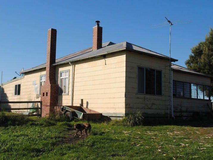 615 DALYSTON - GLEN FORBES RD, Ryanston, Vic 3992