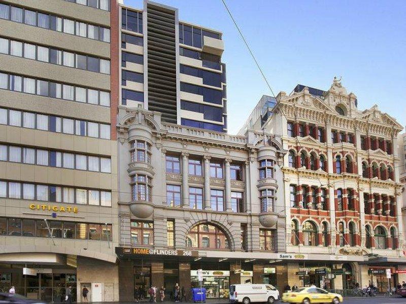 907/268 Flinders Street, Melbourne, Vic 3000