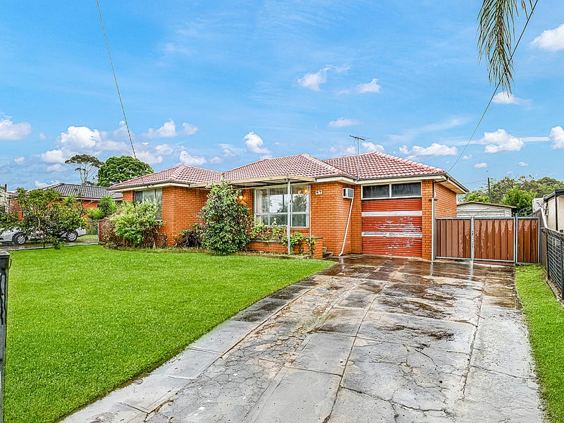 47 Musgrave Crescent, Fairfield West, NSW 2165